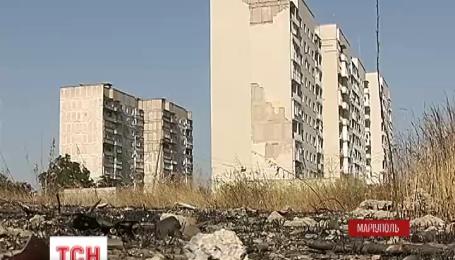 Ребенка, пострадавшего от взрыва в Мариуполе, перевезут в Запорожье