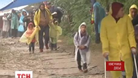 Германия изменила порядок предоставления убежища беженцам
