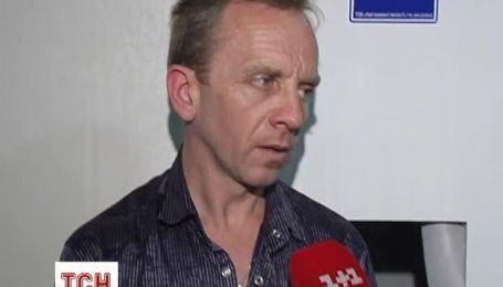 Володимир Гуменюк не вірить у винуватість свого сина і чекає на рішення суду