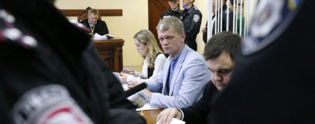 """Суд подовжив арешт для """"свободівця"""" Швайки"""