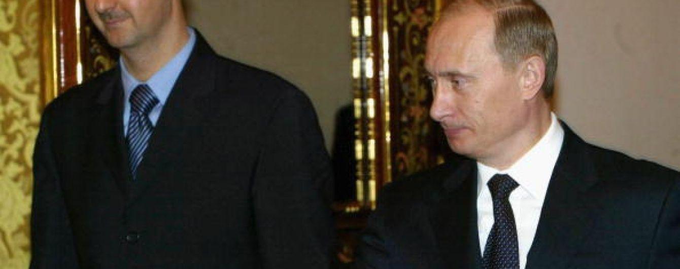 Российская кампания в Сирии: почему сейчас и что будет дальше? - CNN