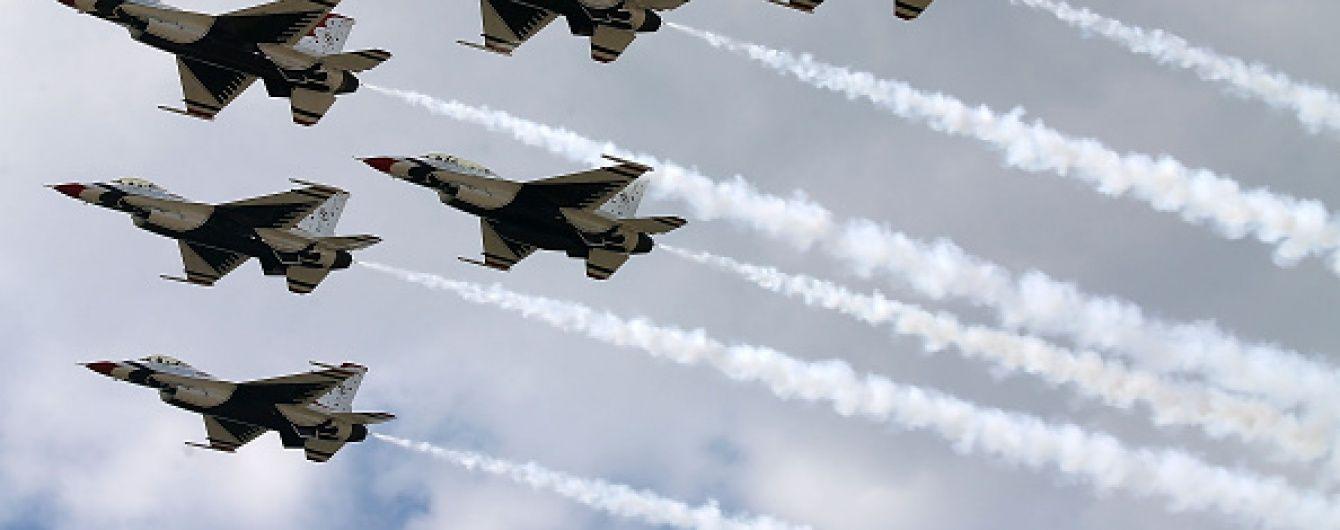 """Авіація США вдарила по Ємену через """"Аль-Каїду"""""""