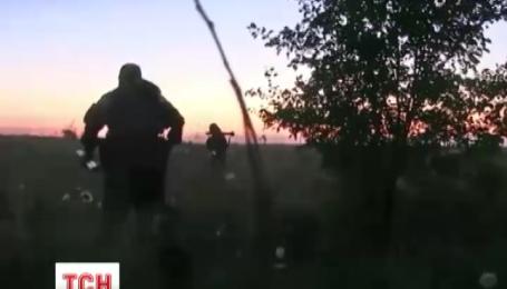 Боевики возобновили обстрелы из запрещенного оружия