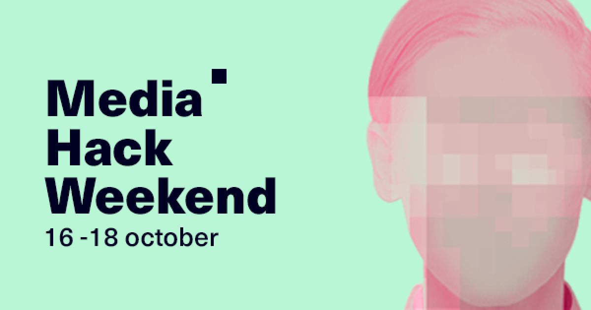 В Киеве проходит крупнейшая в Украине лаборатория идей для новейших медиа Media Weekend Hack