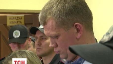 За Игоря Швайку его однопартиец внес залог 1,2 млн грн