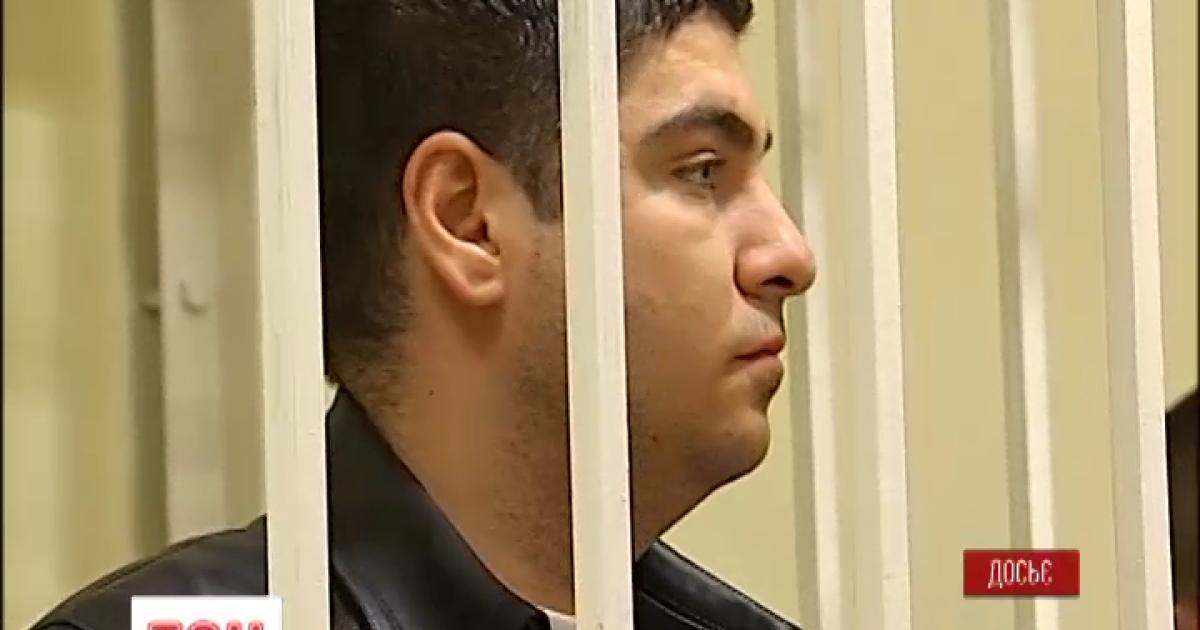 Дело скандального пасынка Фирташа отправили в суд