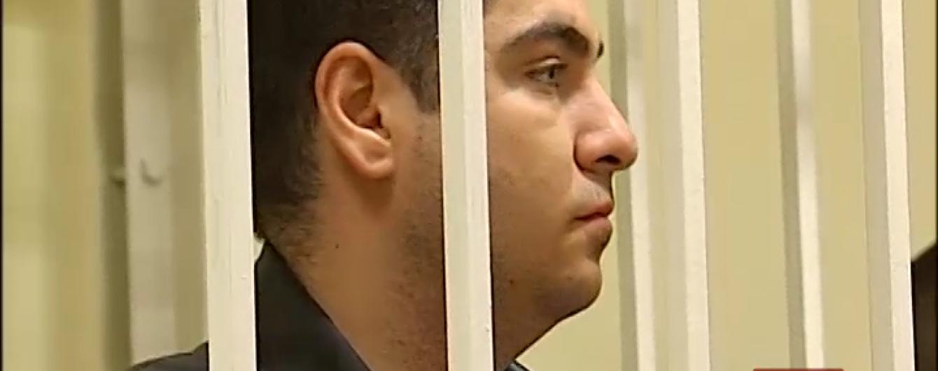 Справу скандального пасинка Фірташа відправили до суду