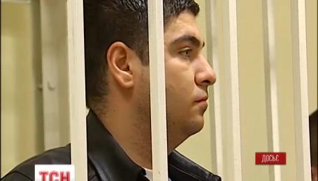 Сергей Калиновский проведет минимум два месяца за решеткой