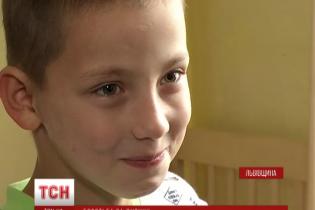 Россия хочет отобрать ребенка у россиян, которые переехали на Львовщину