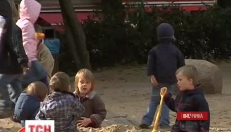 В Верховной Раде откроют детскую комнату