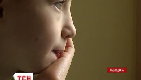 Родину росіян, які поселилися на Львівщині, хочуть розлучили з племінником