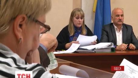 Одесский избирком отказал партии «Возрождение» в возобновлении регистрации 27 кандидатов
