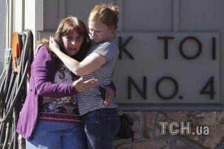 """""""Орегонский стрелок"""" перед расстрелом требовал от жертв назвать свое вероисповедание"""