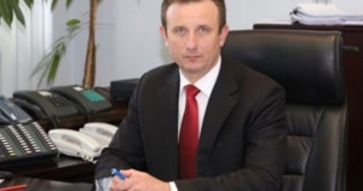 """Главу """"Укрэнерго"""" отстранили от обязанностей за критику"""