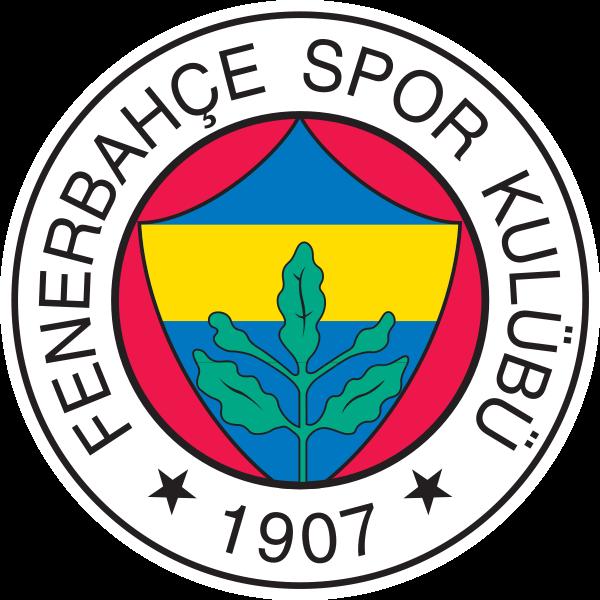 Емблема ФК «Фенербахче Стамбул»