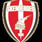 Емблема ФК «Скендербеу»