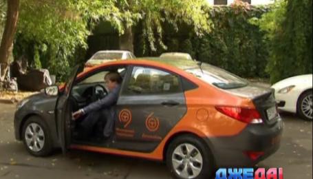 В России ввели сервис обмена автомобилем