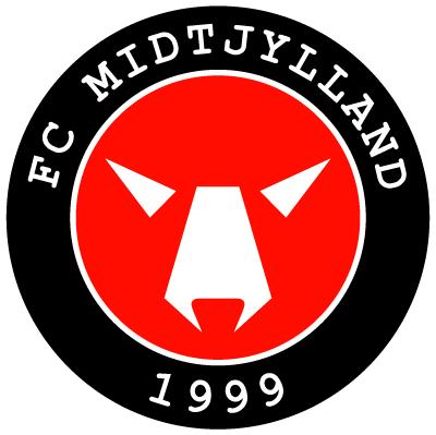 Эмблема ФК «Мітьюлланд»