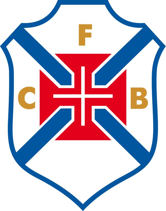 Эмблема ФК «Белененсеш»