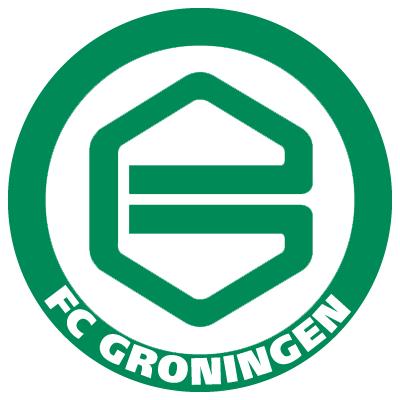 Эмблема ФК «Гронінген»