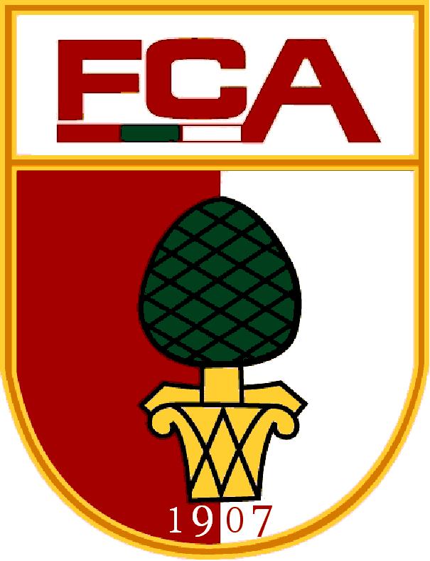 Эмблема ФК «Аугсбург»