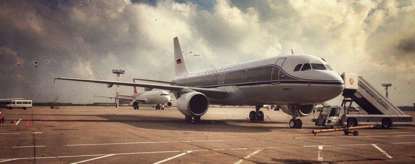 Украина полностью прекращает авиасообщение с Россией с 25 октября