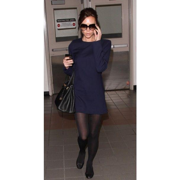 Обувь Виктории Бекхэм: что носит известный дизайнер
