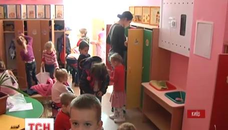 Столица переживает крупнейший за последние годы дефицит мест в детских садах