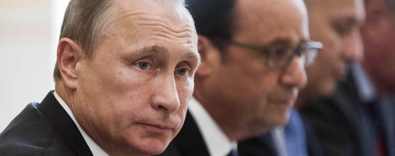 """Встреча """"нормандской четверки"""" и договоренности РФ и Турции. Пять новостей, которые вы могли проспать"""