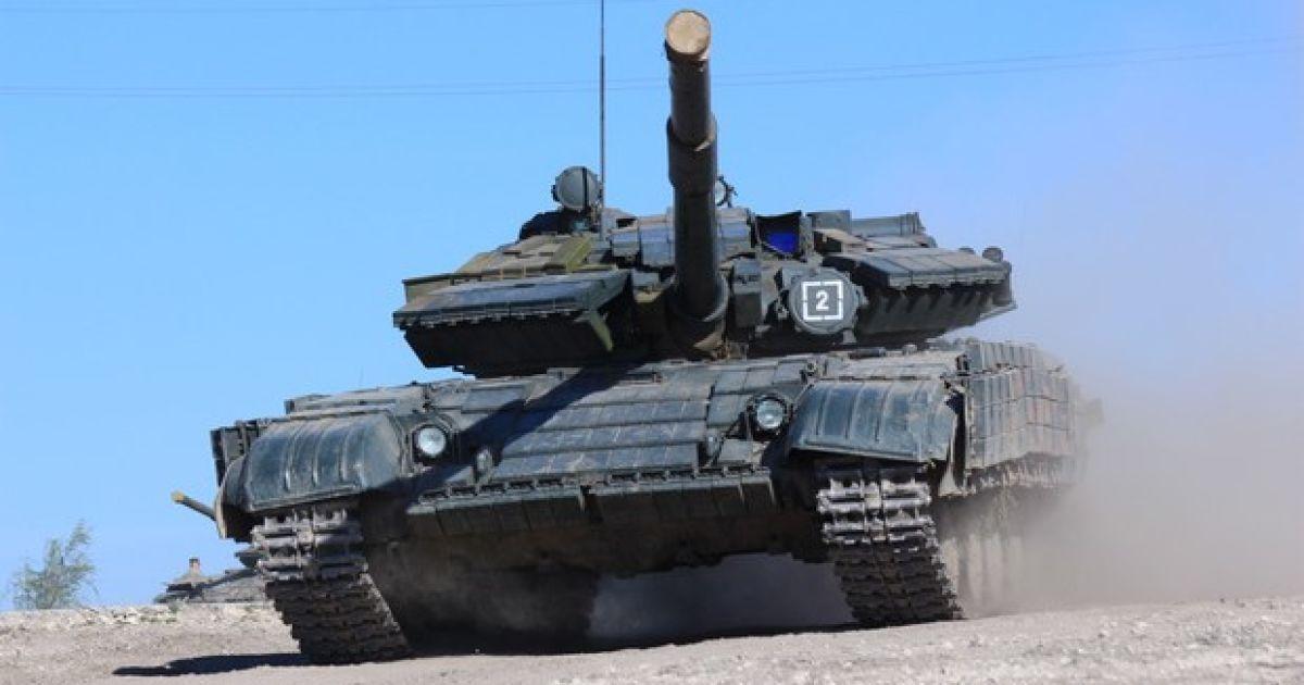 Начало отвода вооружения на Луганщине и вторжение самолета РФ в Турцию. 5 главных новостей дня