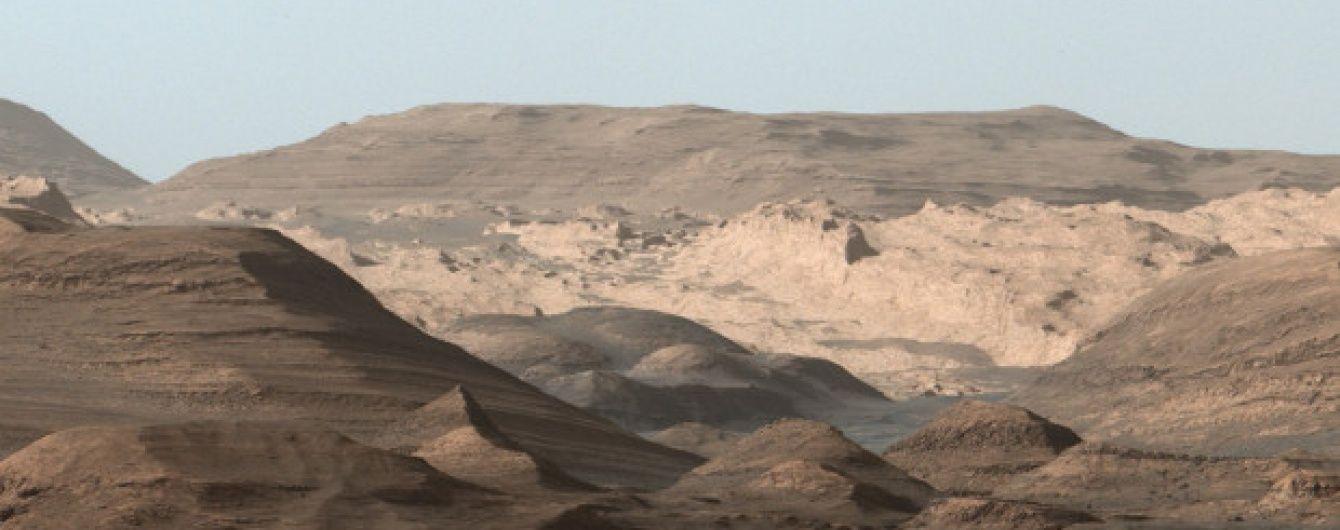 NASA показало відеоекскурсію будівництвом першої колонії на Марсі