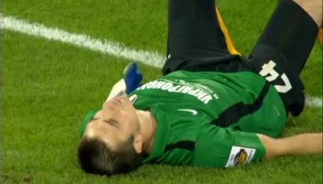 Дніпро - Олександрія - 2:0. Відео-аналіз матчу