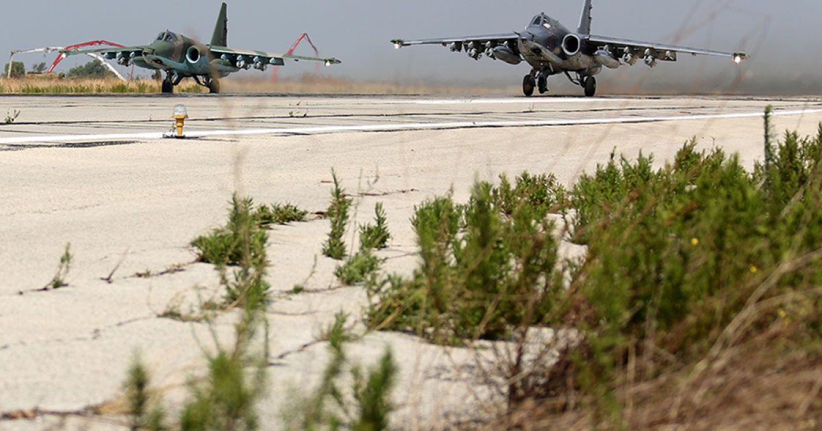 У Кремлі відхрестилися від підготовки наземної операції в Сирії