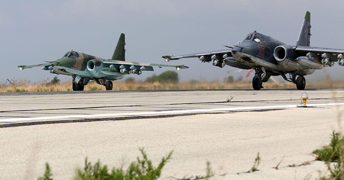 Доклад Bellingcat. Исследователи узнали, кого бомбит Россия в Сирии