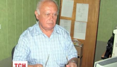 У Москві судять пенсіонера з Полтави за шпигунство