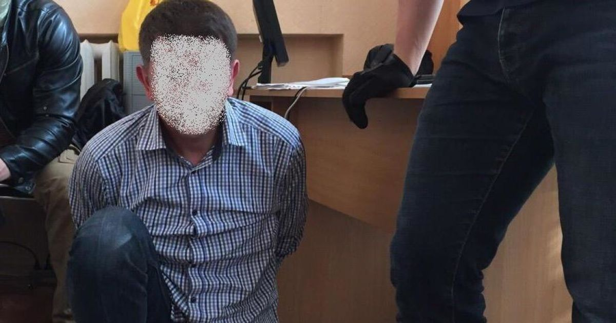 """Под Киевом на земельной афере """"погорели"""" чиновники-взяточники"""