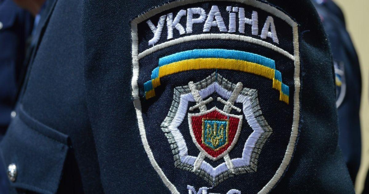 В Киеве уволили половину руководства райотдела милиции из-за отказа работать с полицией
