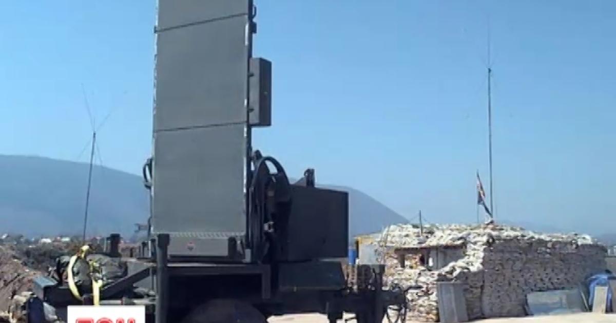США передадут Украине радары, которые невозможно использовать в ответ на обстрелы из России - WSJ