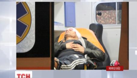 Семеро пострадавших в ДТП в Николаеве доставили в больницы