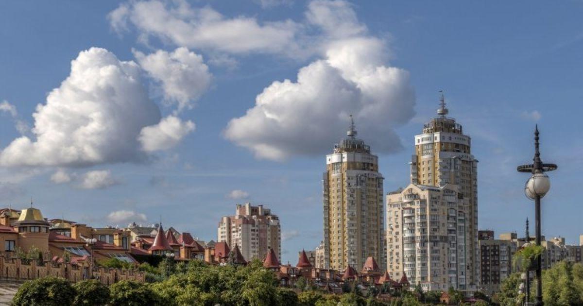 Для свободного доступа открыли базу собственности недвижимости украинцев