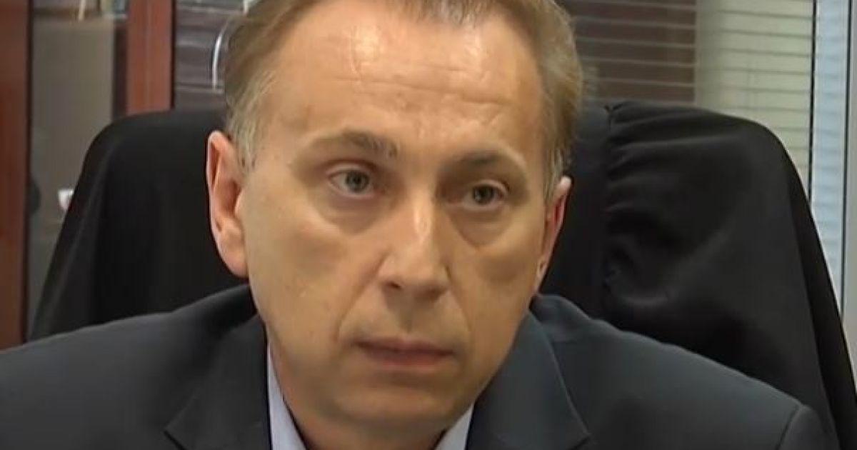 """Журналисты рассказали о роскошной жизни судьи, который """"подарил"""" Януковичу Межигорье"""