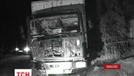Число пострадавших в ночном ДТП в Николаеве возросло до 21 человека