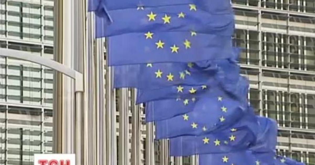 Совет ЕС продлил санкции для 17 экс-чиновников Украины