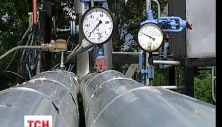 Рада хоче знизити рентну плату за видобуток газу