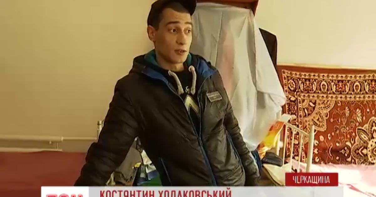 """""""Тюремный волонтер"""" Ходаковский рассказал о своих действиях после амнистии"""