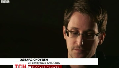 Сноуден готовий повернутися з Росії на довічне ув'язнення до США