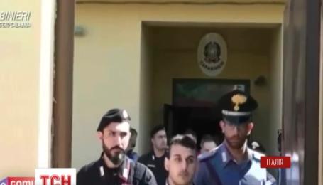 Італійського мафіозі-наркоторгівця відправив за ґрати власний син