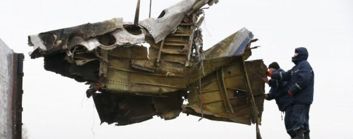 """Супутниковий знімок підтверджує правдивість нового відео з """"Буком"""" на Донбасі - Stratfor"""