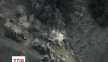 Российская авиация повредила памятники ЮНЕСКО в Сирии