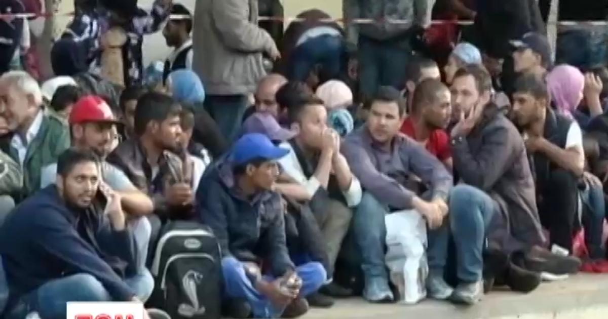 Венгрия инициировала закрытие границ Евросоюза